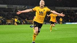 FA Cup, il Manchester City vola in semifinale. Lo United ko col Wolverhampton