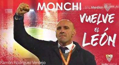 Ufficiale, Monchi è il nuovo direttore sportivo del Siviglia