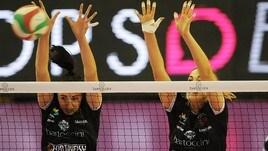 Volley: A2 Femminile, Perugia gioca da capolista, Martignacco ko