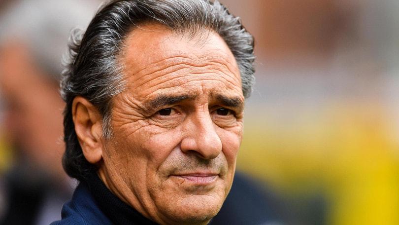 Serie A Genoa, Prandelli: «Lite negli spogliatoi? Il caso è chiuso»