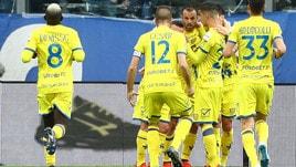Atalanta stoppata dal Chievo. Ilicic risponde a Meggiorini