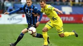 Serie A Chievo, Jaroszynski: «Salvezza? Non molliamo di un centimetro»
