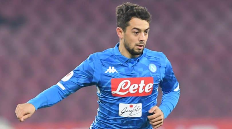 Diretta Napoli-Udinese: formazioni ufficiali e dove vederla in tv