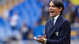 Diretta Inter-Lazio ore 20.30: probabili formazioni e dove vederla in tv