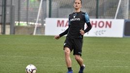 Clamoroso Luiz Felipe: dice di no all'Italia Under 21