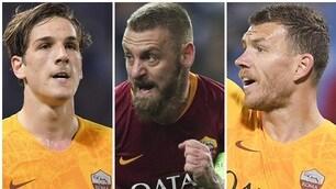 Roma, senza Champions sarà rivoluzione: chi parte e chi resta