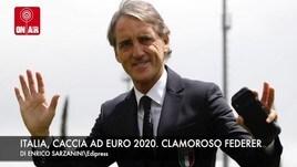 Italia, caccia ad Euro 2020. Clamoroso Federer