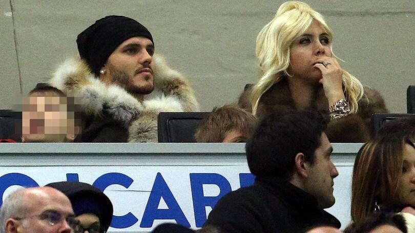 Icardi, Wanda Nara: 'Vicini alla pace con l'Inter'