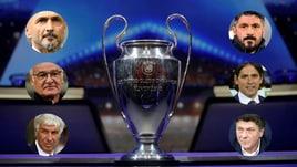 Milan, Inter, Roma, Lazio, Atalanta, Torino: la corsa Champions