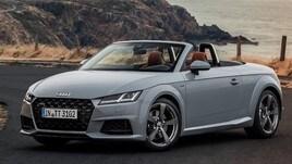 Audi TT, futuro in bilico tra elettrificazione o tramonto