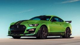 Ford Mustang, ecco il modello MY2020