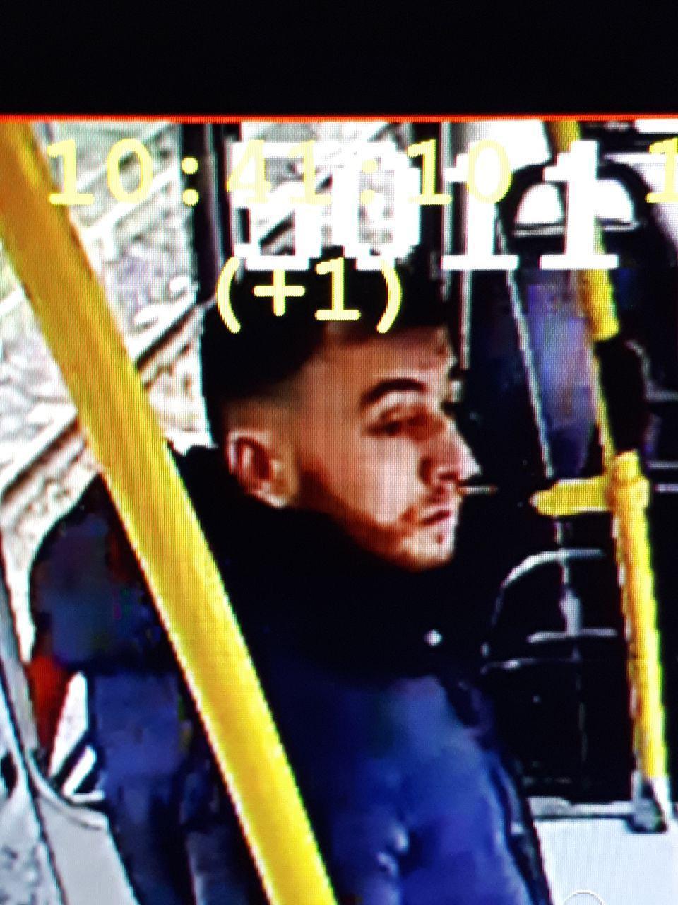 Utrecht: pubblicata foto del sospetto