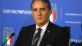 On Air: Mancini vede azzurro. Ronaldo, l'Uefa apre un'inchiesta