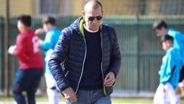 Allievi: Benedetto da Norcia-Orazio Olivieri 5-0