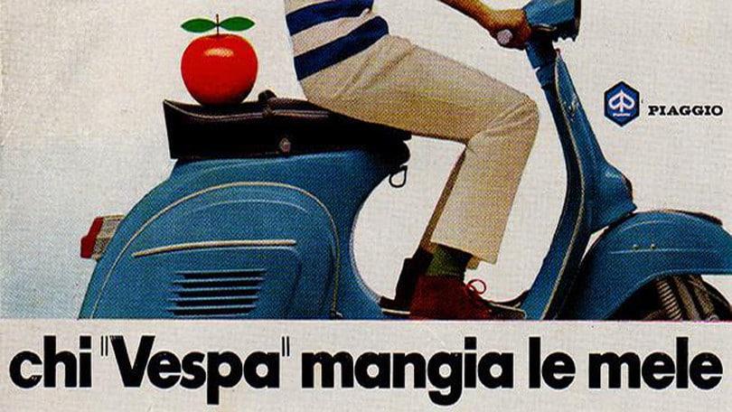 Vespa, un mito senza fine: è la più ricercata sul web in Italia