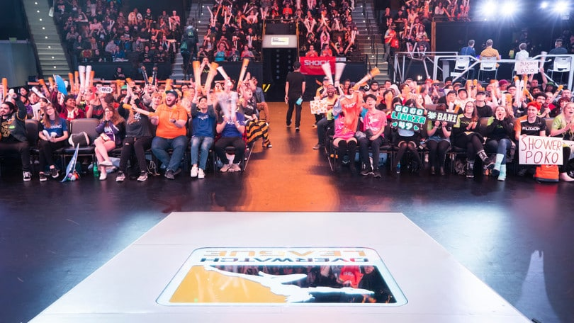 Overwatch League, definiti i Playoff