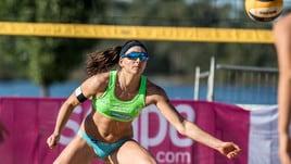 Beach Volley: a Caorle le finali del Campionato Italiano