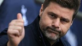 Tottenham, Pochettino: Messi è un genio, è il migliore del mondo