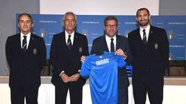 Nuova partnership tra FIGC e il marchio di moda Armani