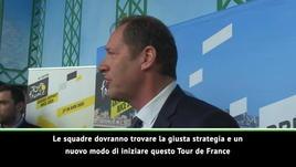Tour de France, Prudhomme: