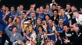 L'ex Endt: «La Juve nel 1996 era un po' dopata, l'Ajax vuole vendicarsi»