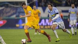 Calciomercato: Dzeko-Inter, porte aperte nelle quote