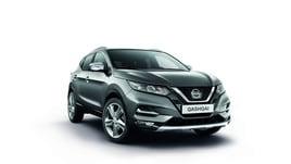 Nissan Qashqai N-Motion: Foto