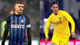 Rivoluzione Real Madrid: gli 'italiani' nel mirino dei blancos