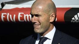 On Air: Zidane