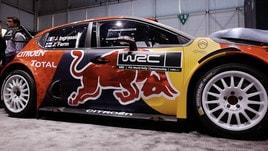 Salone di Ginevra 2019: Citroën C3 WRC