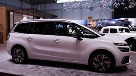 Salone di Ginevra 2019: Citroën C4 Space Tourer