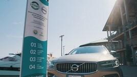 Volvo e LifeGate PlasticLess, continua la partnership