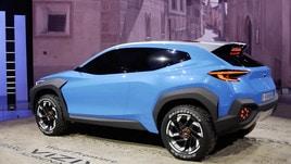 Salone di Ginevra 2019: Subaru Viziv Concept