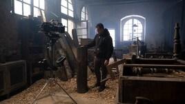 Matteo Garrone comincia le riprese di Pinocchio