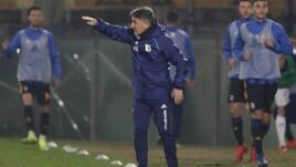 Serie C, Pro Vercelli-Virtus Entella 0-0: al Piola vincono le difese