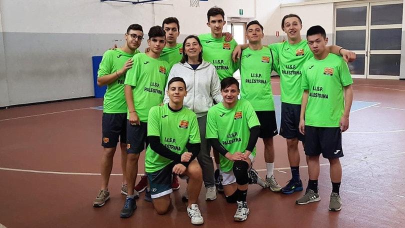 Volley: Volley Scuola, al Livatino di Palestrina ribolle la passione