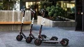 Harley-Davidson: idea scooter sharing
