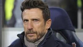 Calciomercato Fiorentina, per Di Francesco il nodo è l'ingaggio