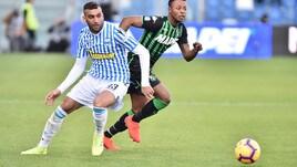 Serie A Spal, Fares si candida da vice Lazzari