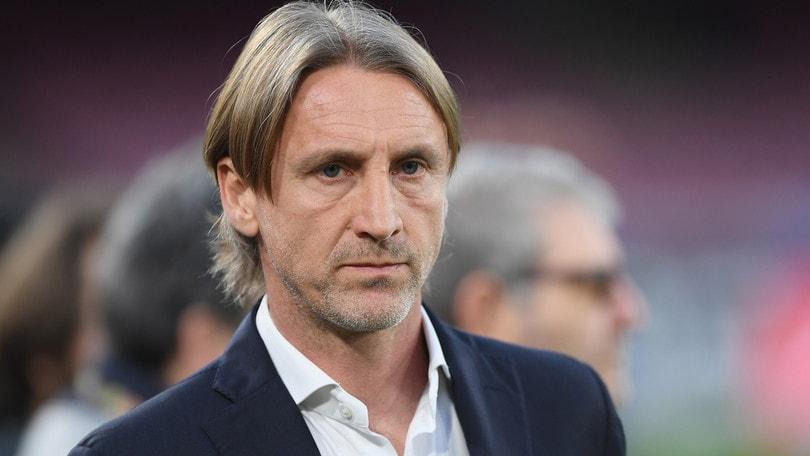 Udinese, esonerato Nicola: il comunicato della società