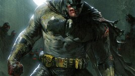 Batman festeggia 80 anni a Romics