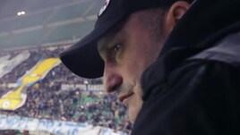 Inter-Napoli, morte tifoso: Ciccarelli condannato a 3 anni e 8 mesi