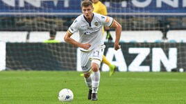 Calciomercato Verona, Dawidowicz è ufficialmente gialloblù