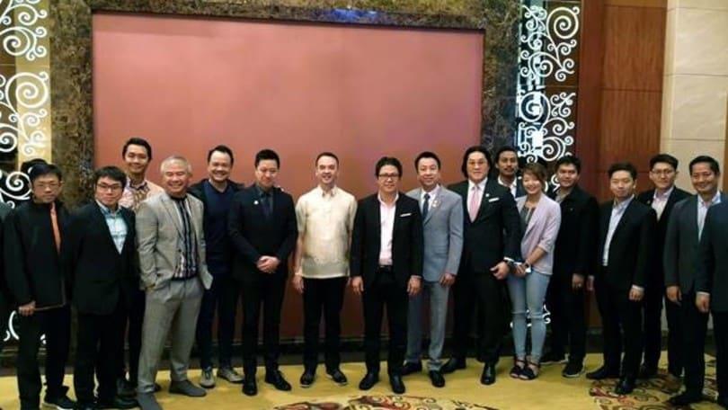 A Manila arrivano i rappresentanti dei Giochi Asiatici, anche in ottica esport