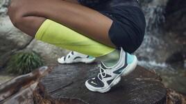 Con Nike Free si ritorna alle radici