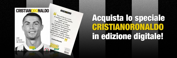 Juve, dalla multa alla squalifica: ecco cosa rischia Ronaldo
