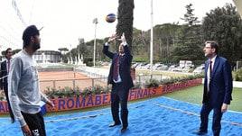 Beach volley: nel 2021 Roma ospiterà i Campionati del Mondo