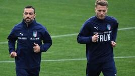 Qualificazioni Euro 2020: si punta sul gol di Quagliarella