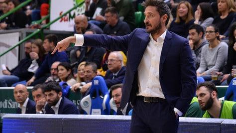Europe Cup: Sassari a un passo dalla semifinale, Varese ok