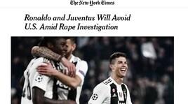 «Juve, niente Usa per evitare problemi giudiziaria Ronaldo»